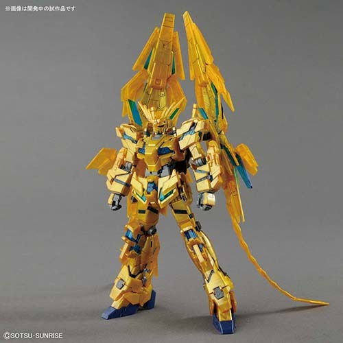 CDJapan Mobile Suit GundamNT HGUC 1 144 Unicorn Gundam 03 Phenex DestroyMode Narra Tive Ver Collectible