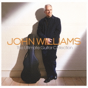 Cdjapan The Ultimate Guitar Collection John Williams Cd
