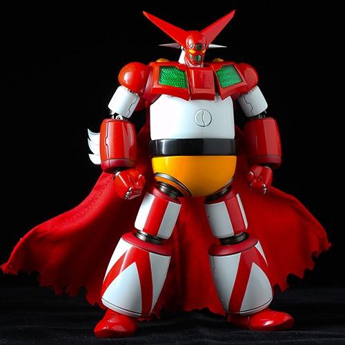 Cdjapan Senchineru X T Rex Shin Getter Robo Getter 1