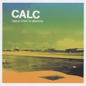 cdjapan twelve steps to whatever calc cd album