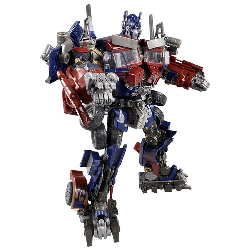cdjapan transformers mb 17 optimus prime revenge version collectible
