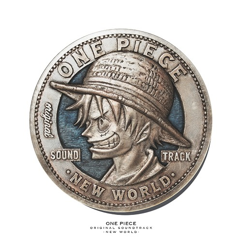 Cdjapan one piece original soundtrack new world - One piece pictures new world ...