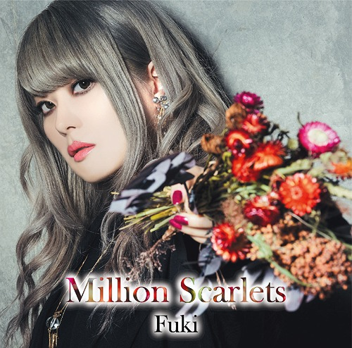 Image of Fuki - Million Scarlets