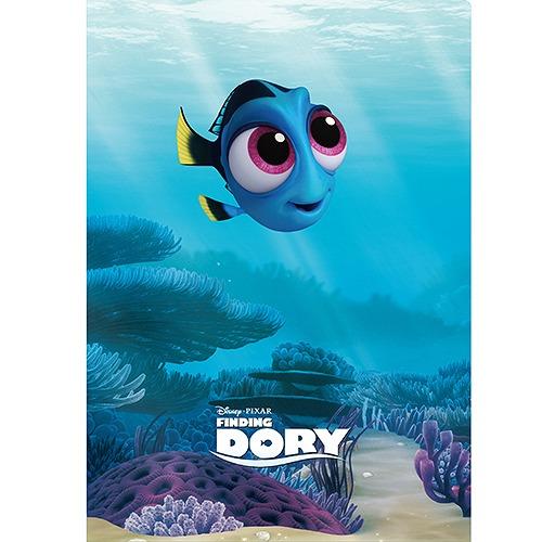 Cdjapan Finding Dory Baby Dory W Pocket Clear Folder