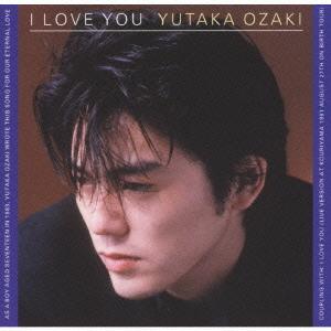 CDJapan : I LOVE YOU Yutaka Oz...