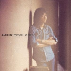 Cdjapan Takuro Yoshida Best Takuro Yoshida Cd Album
