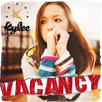 CDJapan : Vacancy Kylee CD Max...