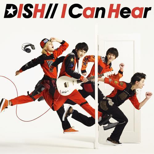 [Album/Single] DISH - I Can Hear