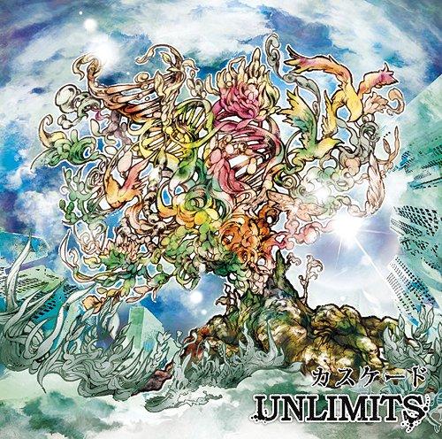 [Album/Single] UNLIMITS - Cascade (カスケード)