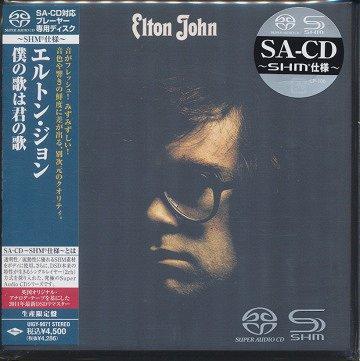 Resultado de imagen para elton john Elton John [SHM]