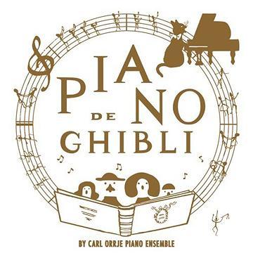 CDJapan : Piano De Ghibli / St...