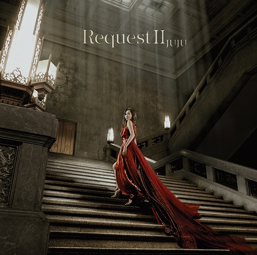 Cdjapan   Request Ii Juju Cd Album
