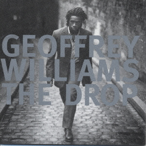 Cdjapan The Drop Geoffrey Williams Cd Album