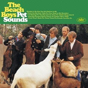 Pet Sounds [Cardboard Sleeve (mini LP)] [SHM-SACD] [Limited Release]