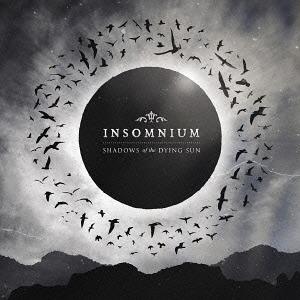 Cdjapan Shadows Of The Dying Sun Insomnium Cd Album