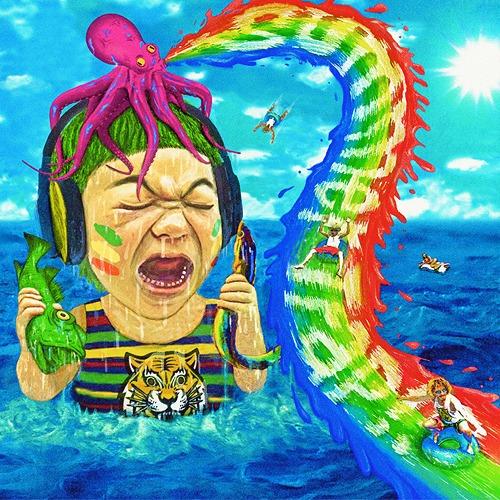 Image of WANIMA - Summer Trap!!