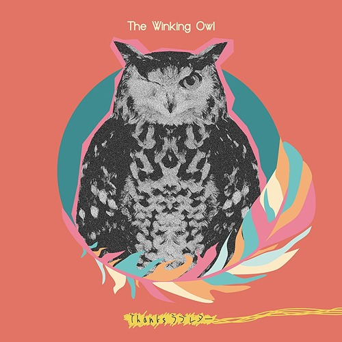 Image of The Winking Owl - Thanks Love Letter
