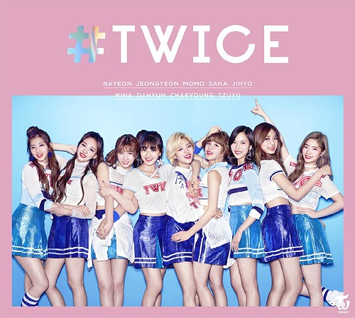 CDJapan : #TWICE [CD + Photo B...