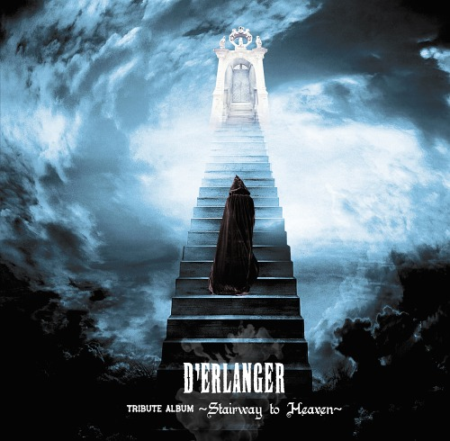 Cdjapan D Erlanger Tribute Album Stairway To Heaven