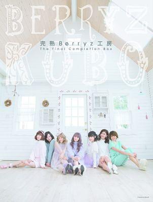Kanjuku Berryz Kobo The Final Completion Box / Berryz Kobo