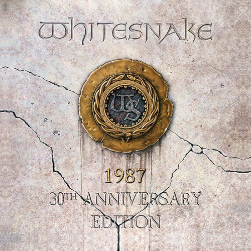 CDJapan : Whitesnake 30th Anniversary Super Deluxe Edition