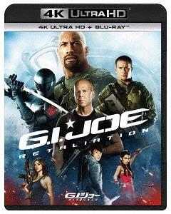 cdjapan g i joe retaliation 4k ultra hd blu ray set movie