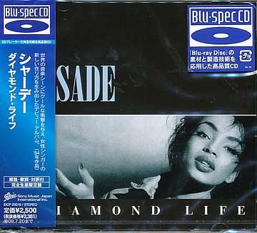 Blu-spec CD #