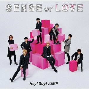 CDJapan : SENSE or LOVE [Regul...