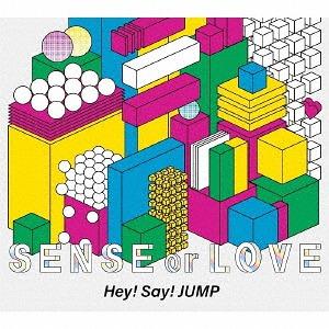CDJapan : SENSE or LOVE [2CD+D...