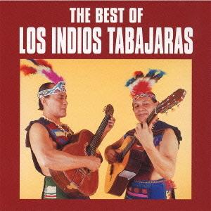 Cdjapan Best Of Los Indios Tabajaras Los Indios