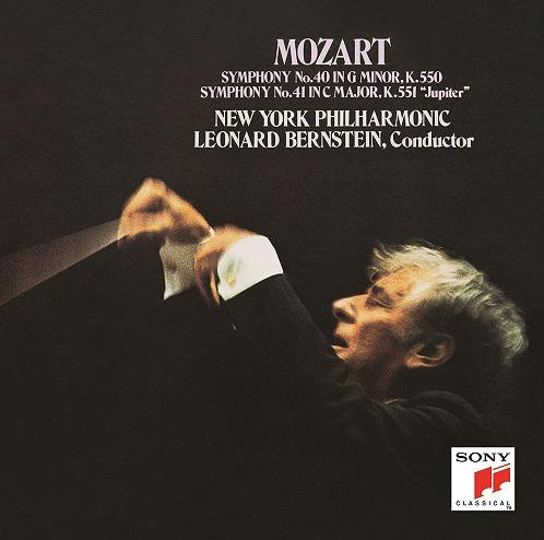 Mozart: Symphonies No  40 & No  41