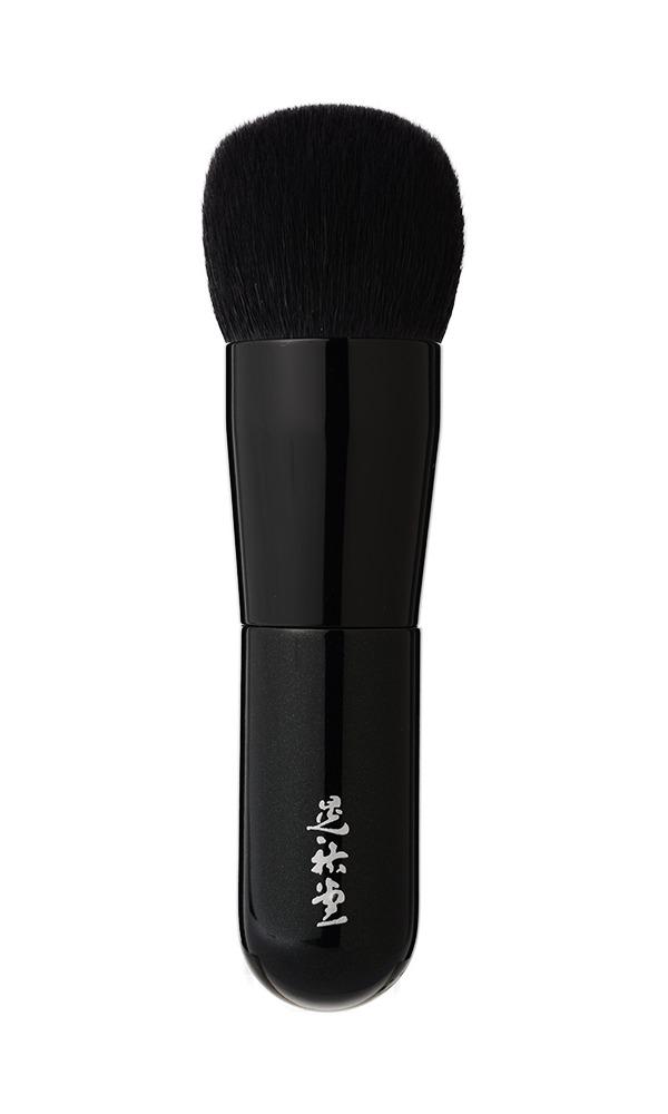 Koyudo-fu-pa01 Blush Brush
