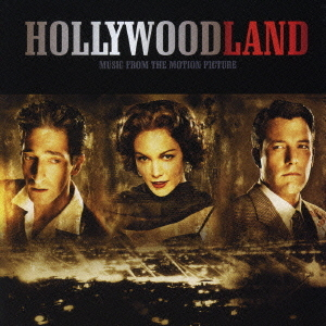 cdjapan hollywoodland original soundtrack original soundtrack cd album