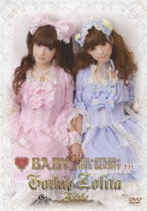 CDJapan : BABY, THE STARS SHINE BRIGHT in Gothic & Lolita ...
