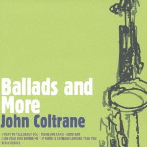 Cdjapan Ballads And More Limited Pressing John