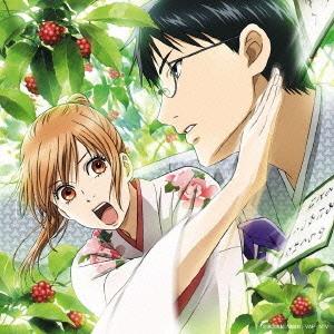 CDJapan : Chihayafuru Original Soundtrack & Character Song Shu Dai 2 Shu Animation Soundtrack CD Album - VPCG-84917
