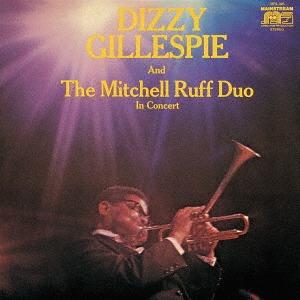 dizzy gillespie album covers
