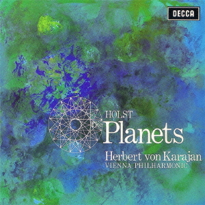 karajan holst planets - photo #20