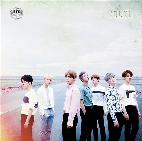 LINK DOWNLOAD FULL MP3 ALBUM BTS YOUTH (JAPANESE VER)