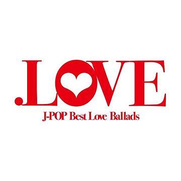 CDJapan : .LOVE V.A. CD Album