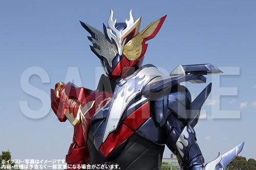 Cdjapan Kamen Rider Build Be The One Movie Sci Fi Live