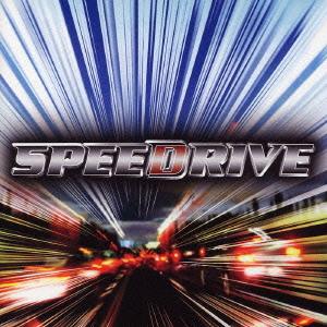 CDJapan : Speedrive V.A. CD Al...
