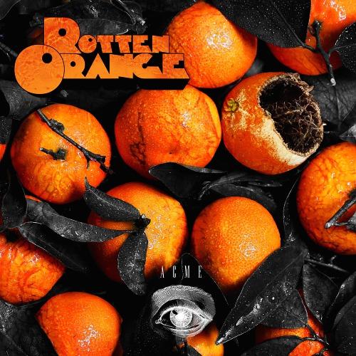 cdjapan rotten orange type a acme cd maxi