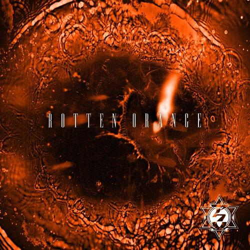 cdjapan rotten orange type b acme cd maxi