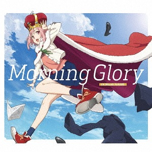 [Album/Single] (K)NoW_NAME - Morning Glory