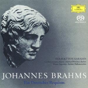 Brahms Deutsches Requiem