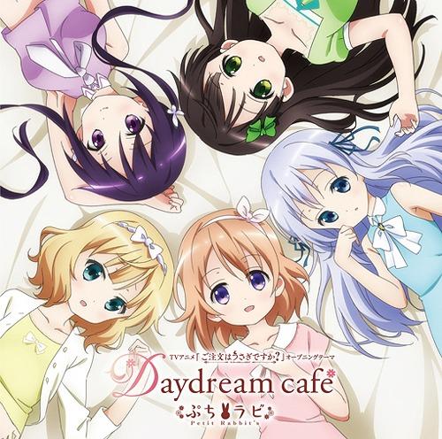 [PV] Petit Rabbit's - Daydream cafe