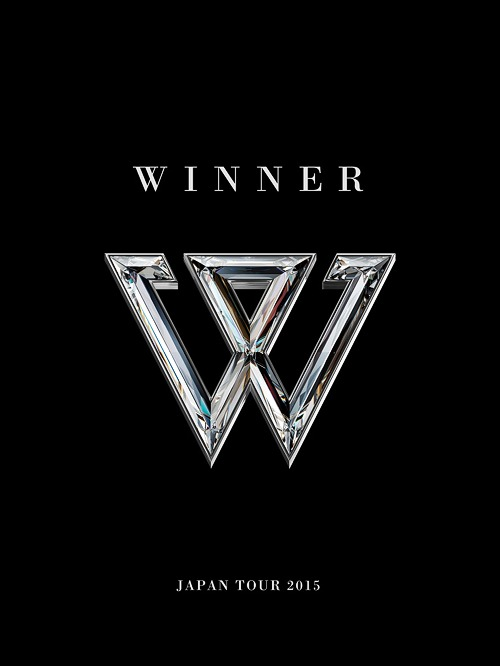 WINNER – WINNER JAPAN TOUR 2015 [2CD]