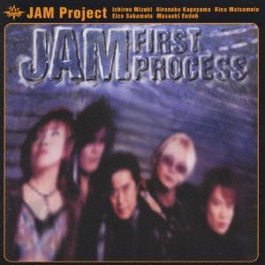 CDJapan : JAM First Process JA...