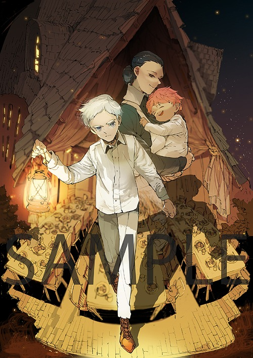 The Promised Neverland 2 [Limited Release]